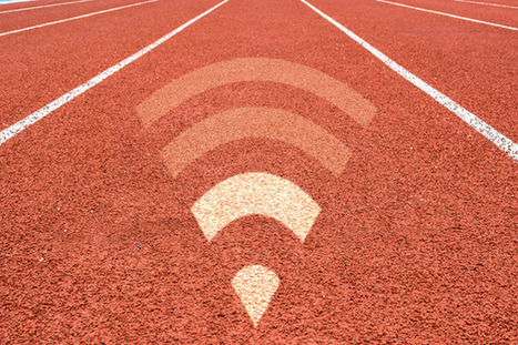 Full speed ahead for 802.11ac Gigabit Wi-Fi | cross pond high tech | Scoop.it