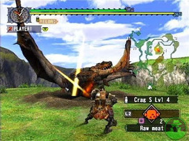 Download Monster Hunter Ps2 Iso for Apk Android
