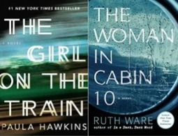10 Gone Girls of YA Noir   Young Adult Novels   Scoop.it