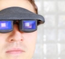 Nuevas gafas de realidad aumentada permiten consultar manuales sin tocarlos | Realidad aumentada para Android y iOS | Scoop.it