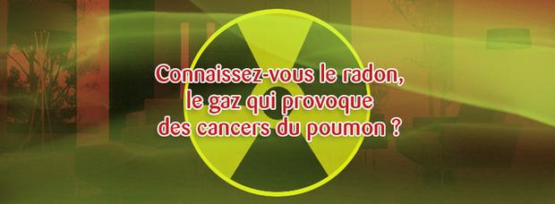 Ventilation : connaissez-vous le radon, le gaz présent dans les maisons et qui provoque des cancers du poumon ? | La Revue de Technitoit | Scoop.it