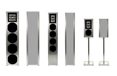 Tweede generatie Piega Coax serie komt eraan | AudioPerfect Muziek- & Hifi-nieuws | Scoop.it