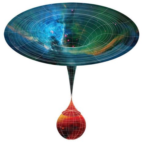Higgs Discovery Rehabilitating Despised Einstein Ether | omnia mea mecum fero | Scoop.it
