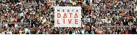 Mediapost réinvente le Big Data   nganguemvictor1   Scoop.it