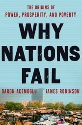 No, a nation's geography is not its destiny | Comparative Government and Politics | Scoop.it