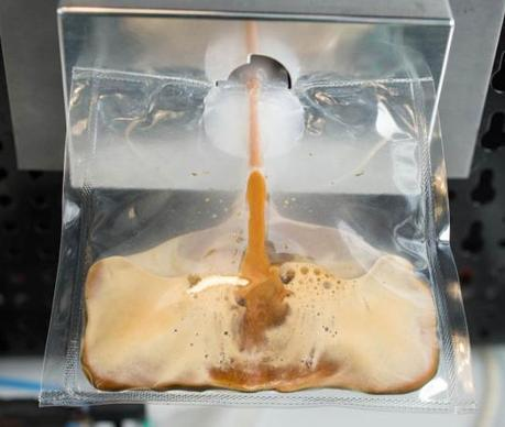 Instant Coffee No More: Italian Astronaut Gets Espresso Machine on Space Station | Allicansee | Scoop.it