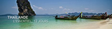 Là où la nature manifeste sa tout-puissance: voyage à traver le Cambodge, la Thaïlande et le Laos   Circuits et voyages Cambodge   Scoop.it