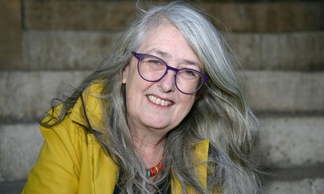 Mary Beard reveals she befriended Twitter trolls following online abuse   Equality and Diversity   Scoop.it