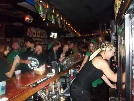 Top Five Dive Bars in South Orange County | Beach Living In The OC | Scoop.it