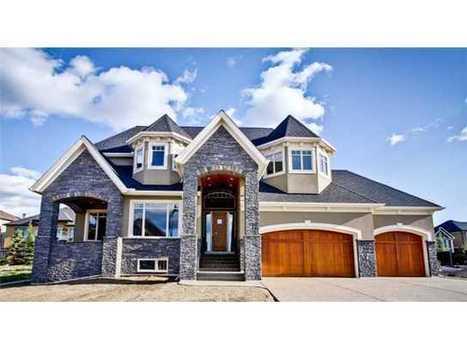 Located in beautiful Aspen Ridge | 37 Aspen Ridge Tc Sw, Calgary, AB | Luxury Real Estate Canada | Scoop.it