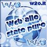 W2O - Web allo stato puro
