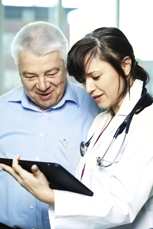 12 percent of care may soon be delivered remotely | Realms of Healthcare and Business | Scoop.it