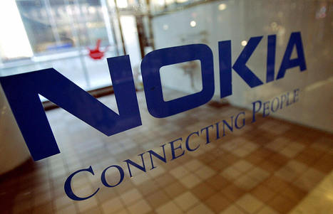 This is how you use Twitter: Nokia hits BlackBerry where it hurts | Tech News N Updates | Scoop.it