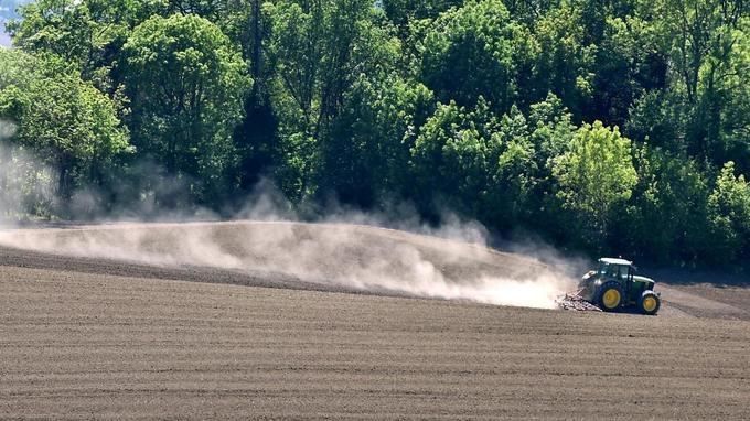 Occitanie : les aides réduites à l'agriculture bio sèment la colère dans les exploitations