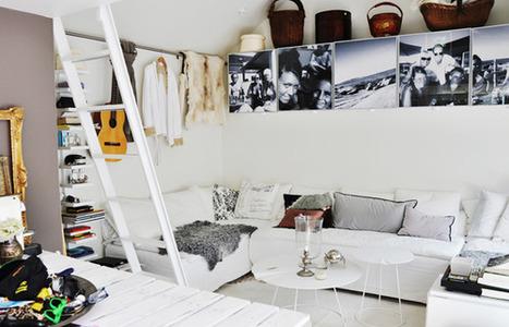 Personnaliser ses placards avec ses photos de vacances | Stickerzlab, des astuces et des idées déco pour tous | décoration & déco | Scoop.it
