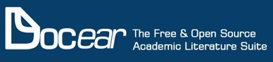 Docear - The Free and Open Source Academic Literature Suite | TICE & FLE | Scoop.it