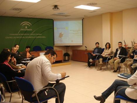 Andalucía Emprende celebra un encuentro de técnicos de entidades del territorio en Algeciras | desarrollo local | Scoop.it