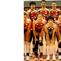 The Chinese Women's Olympic Volleyball Team Stopped Eating Meat… and Stopped Playing Well [2012 Olympics]   Hannah's volleyball   Scoop.it