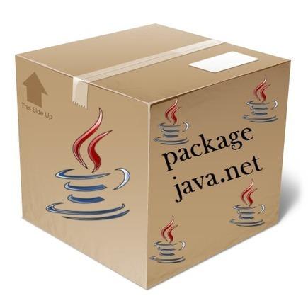 Cours java: Présentation rapide du package java.net | Cours Informatique | Scoop.it