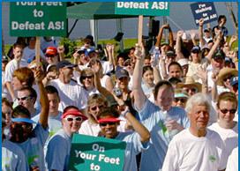 Spondylitis Association of America - Patient Resources | Autoimmune Arthritis | Scoop.it