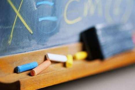 Reinventar la educación para una nueva era | CUED | Scoop.it