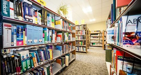 Mid Yorkshire NHS Staff Library | CME-CPD | Scoop.it