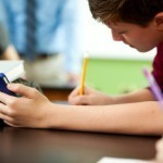 Enriching literacy with cell phones? 3 ideas to get started | E-scriptum | Scoop.it