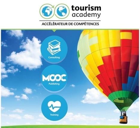 Tourism Academy, l'accélérateur de compétences co-fondé par ... - TourMaG.com | Bretagne Actualités Tourisme | Scoop.it