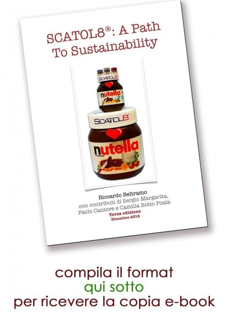 Libro Scatol8®: a Path To Sustainability   scatol8®   scatol8®   Scoop.it