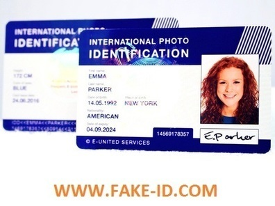 Purchase Fake ID, International Photo ID with Holograms ID | Online Shop for Fake ID Cards | Scoop.it