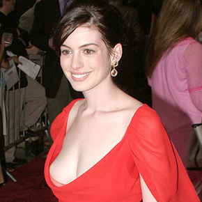 Spotlight on Anne Hathaway | FilmTrailers.net | Movies! Movies! Movies! | Scoop.it
