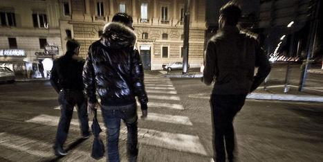 La rue, fief des mâles | Ecologie de vie | Scoop.it