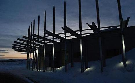 Aérogare de Kuujjuaq | Projets Verts | All Dressed | Scoop.it