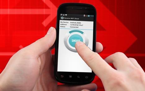 Tutoriel : le Wi-Fi Direct, comment ça marche ? | mlearn | Scoop.it