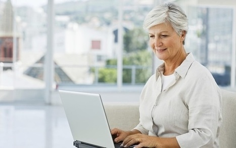Silver entrepreneurs behind Britain's self-employment boom, says Bank of England | Self-employment LM shift | Scoop.it