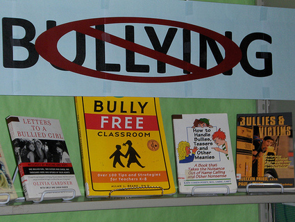 Current Anti- Bullying and Cyberbullying Movements Around the ... | Digital Citizenship | Scoop.it