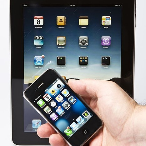 Turn off autocorrect on your iPad, iPod or iPhone | IT World | How to Use an iPhone Well | Scoop.it
