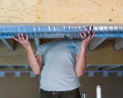 La Maison Passive Bureaux d'études thermiques : garants de l'objectif passif sur le chantier ? | DécoBricoJardin | Scoop.it