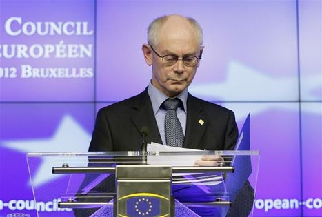 Echec du sommet européen | Union Européenne, une construction dans la tourmente | Scoop.it