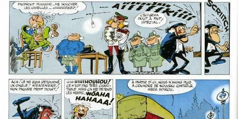 Le génie de Franquin ranimé | Merveilles - Marvels | Scoop.it