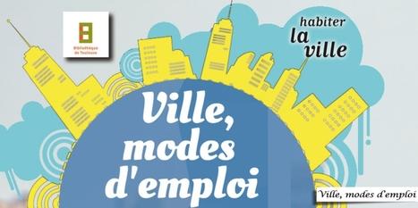 Le péri urbain en débat : mardi 16 octobre à 18 h | Bibliothèque de Toulouse | Scoop.it