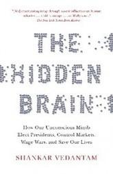 The Hidden Brain: How Ocean Currents Explain Our Unconscious Social Biases | It Comes Undone-Think About It | Scoop.it