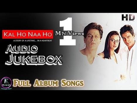 Download lagu india kal ho na ho free music video song.