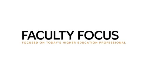 Instructor's Challenge: Moving Students beyond Opinions to Critical Thinking | Faculty Focus | 21st Century Teaching and Learning Resources | Scoop.it