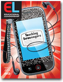 Educational Leadership:Teaching Screenagers:One-to-One Laptop Programs Are No Silver Bullet | 1:1 and BYOD | Scoop.it