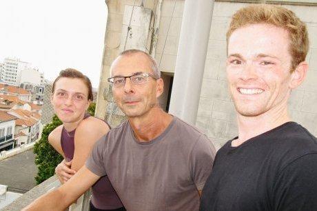 Trois soirées de ballet avec Thierry Malandain   Danse : Malandain Ballet Biarritz - Revue de presse   Scoop.it