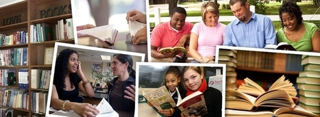 Literacy Connections | Serving Dutchess, Columbia and Greene Counties, NY | Adult Literacy and Libraries | Scoop.it
