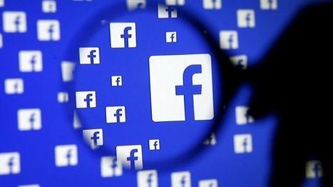 Facebook 'hack' victim exposes passport scam - BBC News   Creating designs 'fit' for people!   Scoop.it