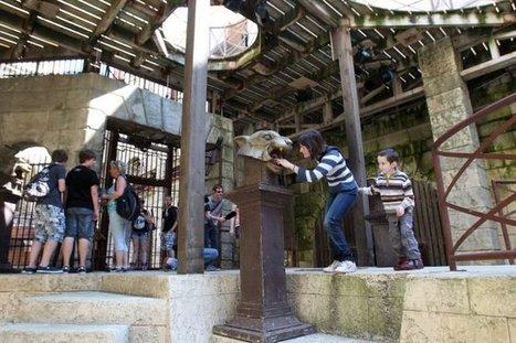 Six familles invitées sur Fort-Boyard - Sud Ouest | Actus tourisme et développement Poitou-Charentes | Scoop.it
