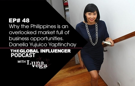 Why the Philippines is an overlooked market full of business opportunities | Anything I Can Share | Scoop.it
